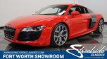 2010 Audi R8  for sale $86,995