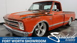 1967 Chevrolet C10  for sale $47,995
