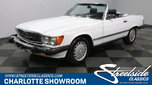 1987 Mercedes-Benz 560SL  for sale $43,995