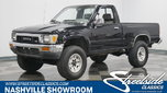 1989 Toyota Pickup  for sale $10,995