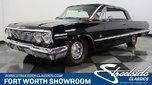 1963 Chevrolet Impala  for sale $68,995
