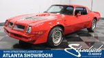 1976 Pontiac Firebird  for sale $34,995