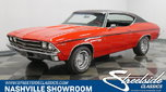 1969 Chevrolet Chevelle  for sale $34,995