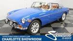 1974 MG MGB  for sale $15,995