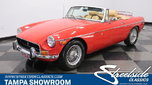 1971 MG MGB  for sale $20,995