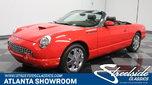 2002 Ford Thunderbird  for sale $19,995