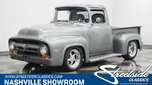 1956 Ford F-100  for sale $58,995