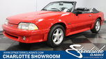 1990 Ford Mustang  for sale $14,995