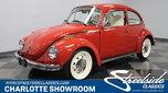 1973 Volkswagen Super Beetle  for sale $18,995