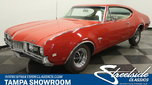 1968 Oldsmobile Cutlass  for sale $17,995