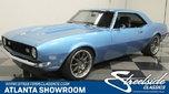1968 Chevrolet Camaro  for sale $124,995