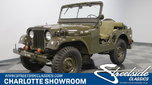 1955 Willys  for sale $21,995