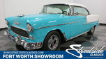 1955 Chevrolet Bel Air for Sale $46,995