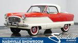 1961 Nash Metropolitan  for sale $26,995