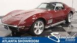 1969 Chevrolet Corvette  for sale $40,995