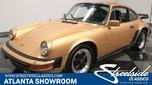 1980 Porsche 911  for sale $34,995