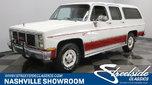 1985 GMC Suburban  for sale $15,995