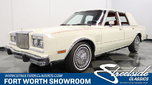 1985 Chrysler Fifth Avenue  for sale $9,995