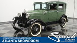 1930 Ford Model A  for sale $18,995