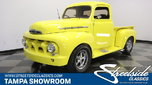 1951 Ford F1  for sale $34,995