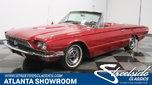 1966 Ford Thunderbird  for sale $25,995