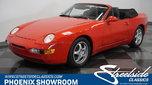 1992 Porsche 968  for sale $27,995