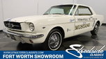 1965 Ford Mustang  for sale $37,995
