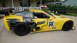 2015 Corvette C6 with RCR NASCAR Cup Engine & Jericho 80  for sale $47,900