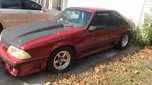 1988 Ford Mustang  for sale $10,000