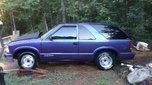 97 S10 Blazer  for sale $2,800