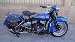 1948 HARLEY DAVIDSON 48WL 750cc FLATHEAD  for sale $14,000