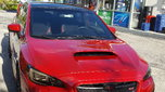 2015 Subaru WRX STI  for sale $25,000