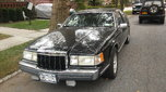 1986 Lincoln Mark VII  for sale $5,500