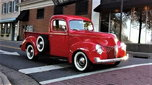 1940 Ford 1/2 Ton Pickup  for sale $49,900