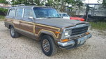 1988 Jeep Grand Wagoneer  for sale $10,500