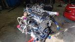 Mazda Skyactiv 2.2 Speedsource Diesel Complete Fresh Race En