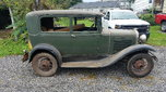 1930 Ford Model A  for sale $8,900
