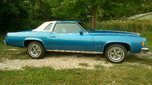 1974 Pontiac Grand Prix  for sale $13,500