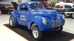 1940 Willys                                             440  for sale $129,500