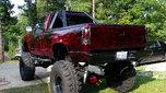Full custom 92 K1500  for sale $14,900