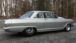 1963 Chevy II Nova SS