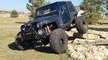 biult tj rock crawler  for sale $24,000