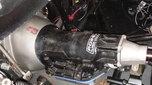 Rossler Turbo 400 2 Speed Lite  for sale $5,000