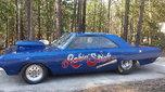 Mopar 69 Dodge Dart  for sale $15,000
