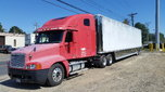 FREIGHTLINER/51' COMPETITION TRAILER  for sale $70,000