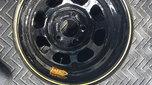 Aero 50 series wheels  for sale $275