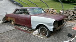 1965 Chevrolet Chevy II  for sale $2,500