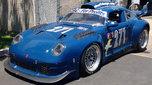 1977 Porsche