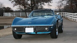 1968 Corvette (Last of the L-79s)
