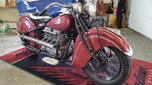 1941 Indian 4  for sale $22,500